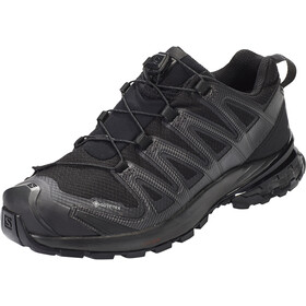 Salomon XA Pro 3D v8 GTX Shoes Women black/black/phantom